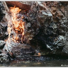 The Burning Water (水火同源)