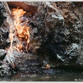 The Burning Water (水火同源) Baihe District  Taiwan