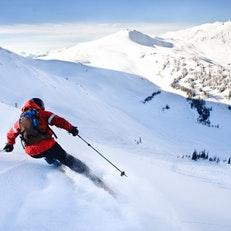 Winter Activities Fit for an Olympian
