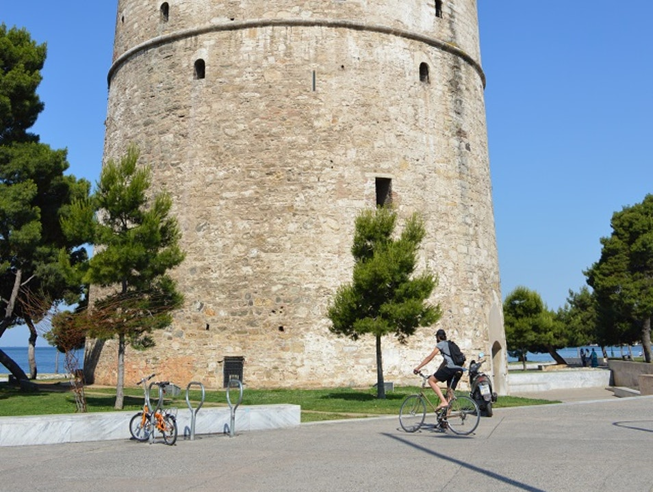 Thessaloniki: Understanding the City of The White Tower  Thessaloniki  Greece