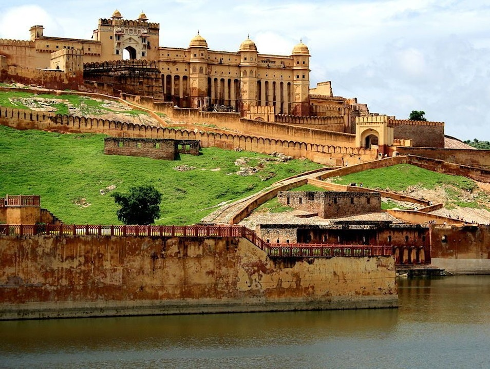 Most Famous Historical Places In Rajasthan