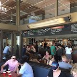 4 Pines Brewing Company - Brewpub Manly