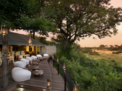 &Beyond Ngala Safari Lodge   South Africa