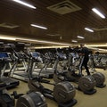 The Gym at Langham Place, New York, Fifth Avenue New York New York United States