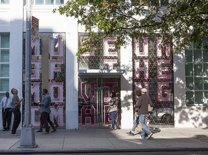 Museum of the Moving Image New York New York United States