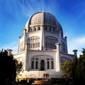 Baha'i Temple Wilmette Illinois United States