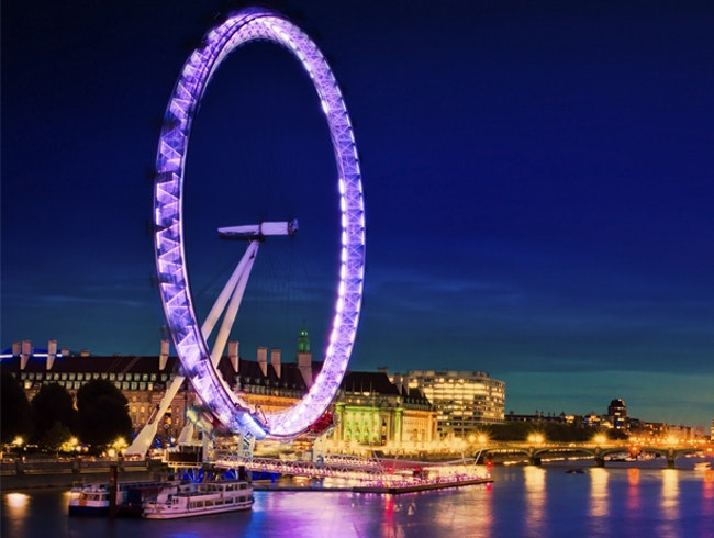 Best Online London Tours, Excursions & Activities - Triphobo
