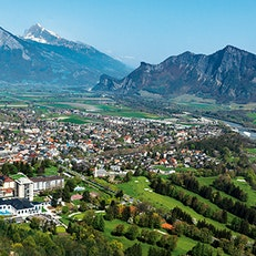 Grand Resort Bad Ragaz