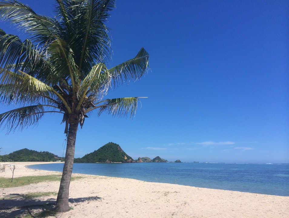 Have a Beach to Yourself in Lombok