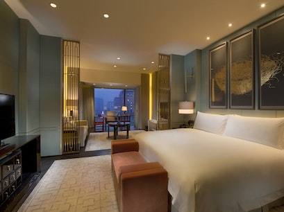 Waldorf Astoria Beijing Beijing  China