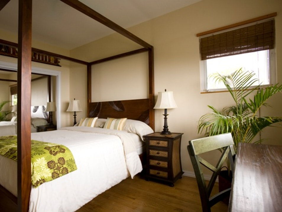 Ka'awa Loa Plantation & Guesthouse  Hawaii United States