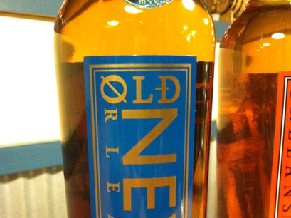Celebration Distillation: Old New Orleans Rum New Orleans Louisiana United States