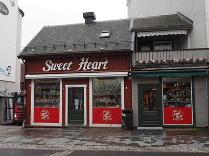 Sweet Heart Tromsø  Norway