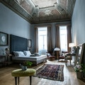 Soprarno Suites Florence  Italy