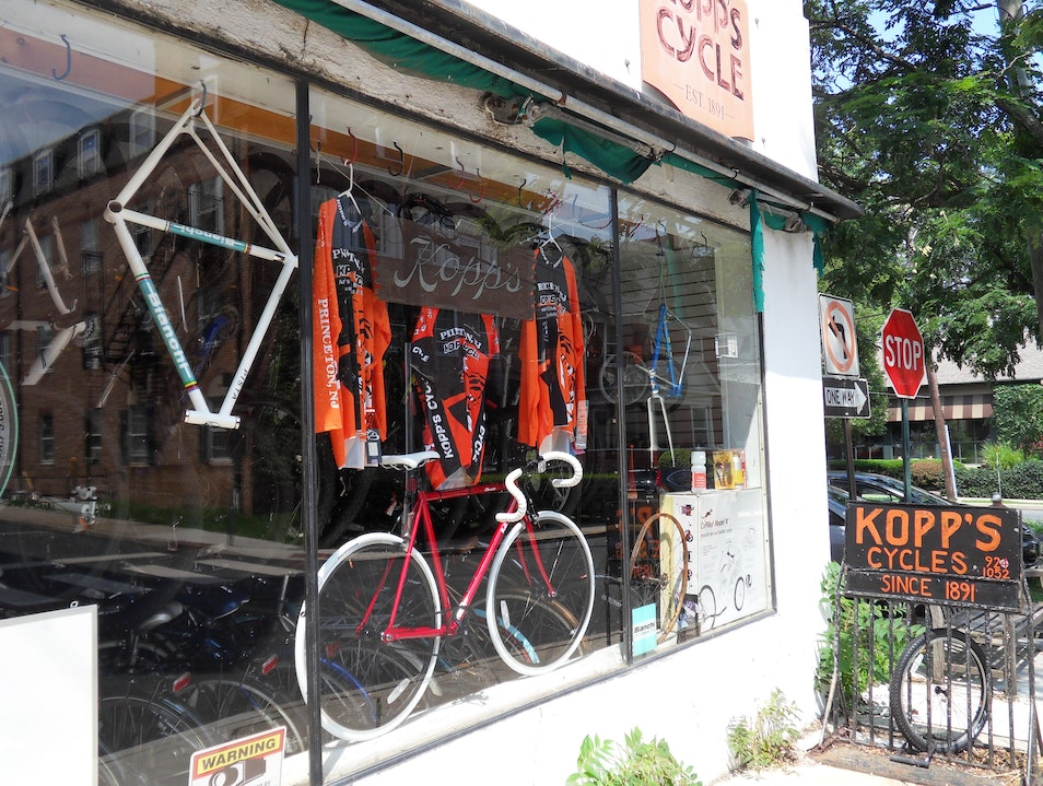 Kopp's Cycle Princeton New Jersey United States