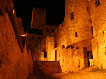 Fortified City of Carcassonne Carcassonne  France
