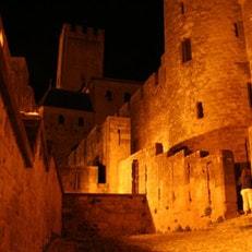 Fortified City of Carcassonne