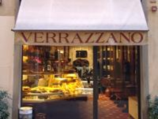 Favorite Florence Wine Bar/Bakery