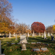 Crown Hill Cemetery & Funeral Home