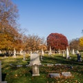 Crown Hill Cemetery & Funeral Home Indianapolis Indiana United States