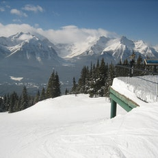 Lake Louise Ski Area