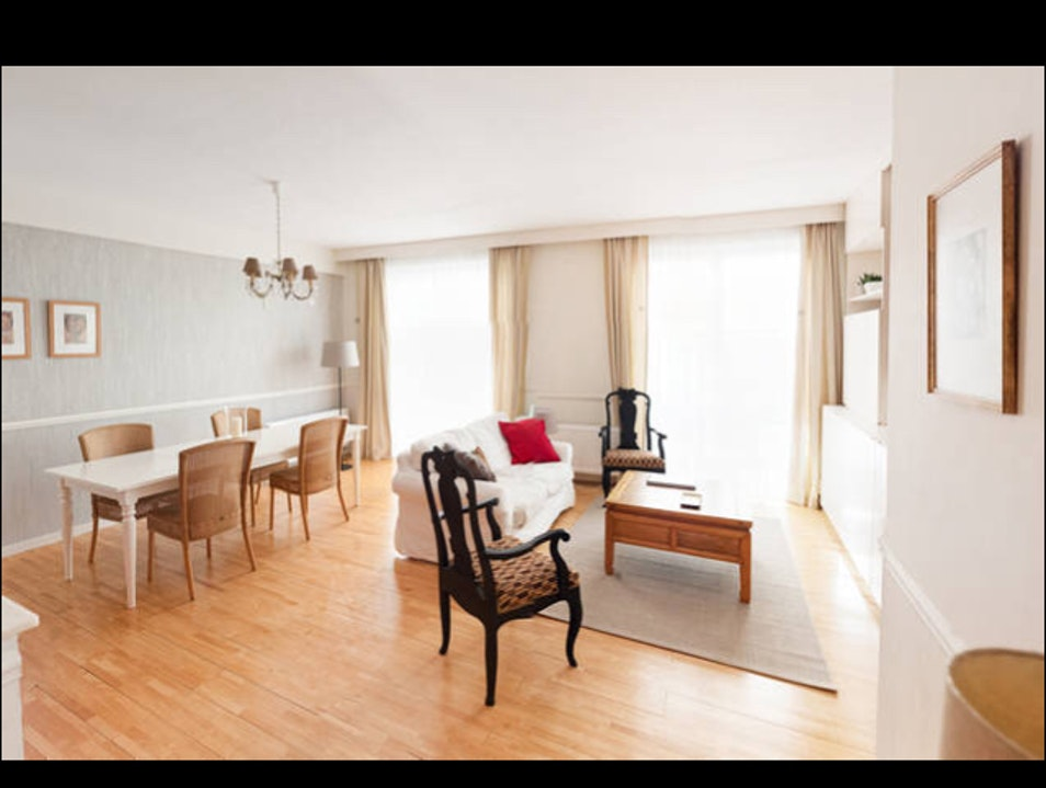 Grand Place 2 BR / Kid Friendly Brussels  Belgium