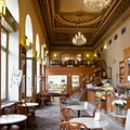 Café Savoy Prague  Czech Republic