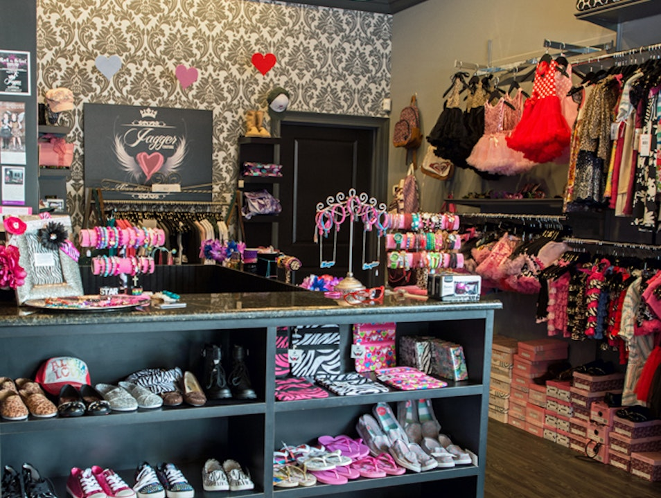 Fierce Boutique for Girls