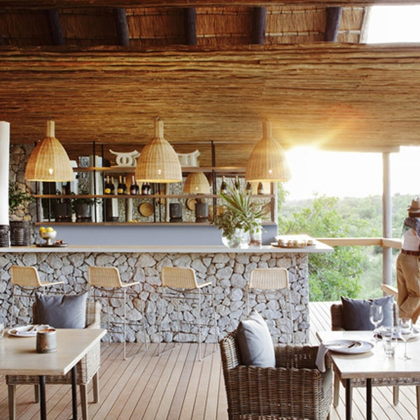 South Africa's Best Safari Parks and Camps