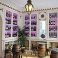 The Old Pharmacy Wine Inn Lisbon  Portugal