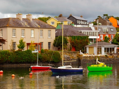 Kinsale, Co. Cork Cork  Ireland