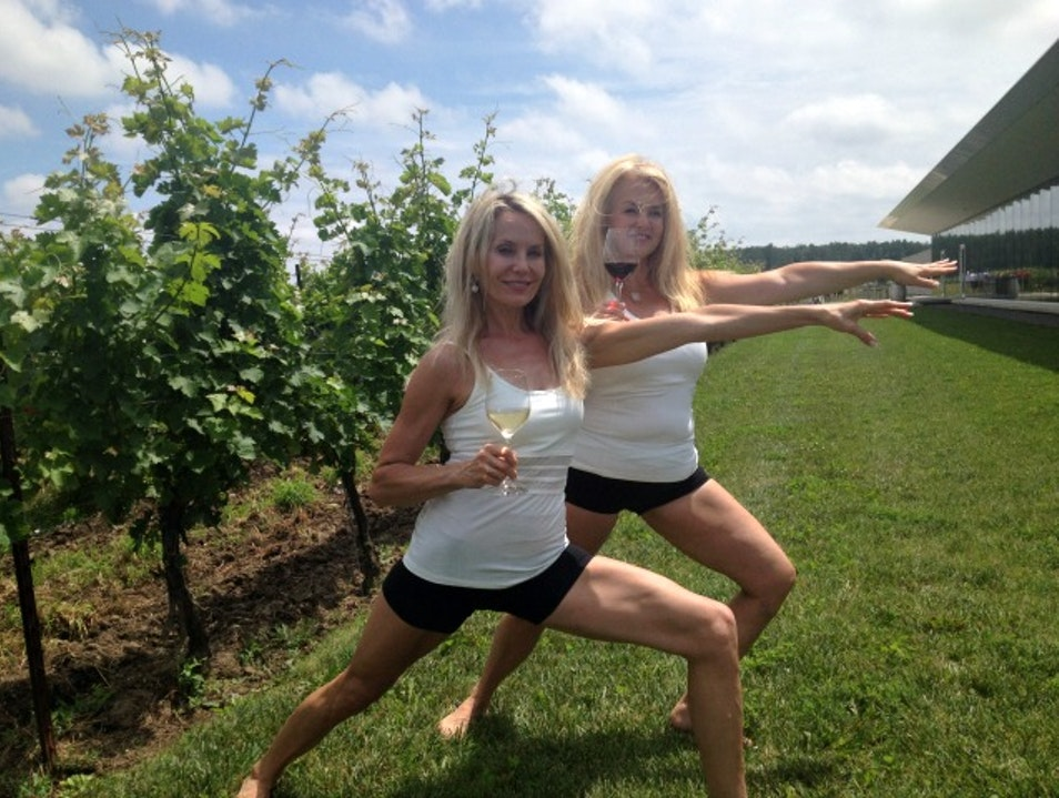 A Winery for the Environmentalist Niagara On The Lake  Canada