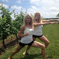 Southbrook Vineyards Niagara On The Lake  Canada