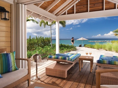 Four Seasons Resort Nevis Charlestown  Saint Kitts and Nevis