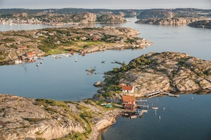 Bohuslän, West Sweden