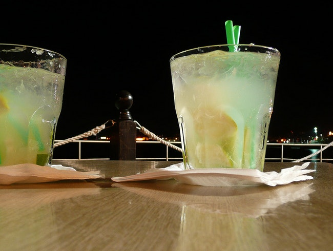 Meet the caipirinha, the world's sexiest cocktail