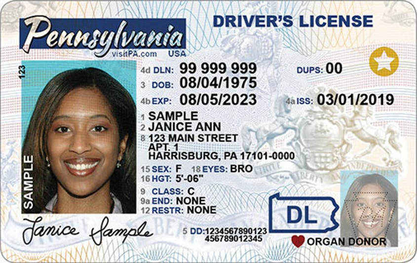 Everything You Need to Know About Getting a Real ID