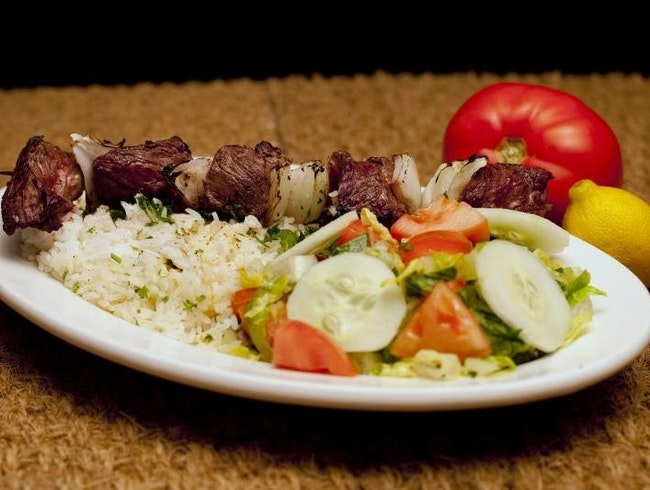 Modern Middle Eastern Cuisine in Manama