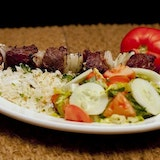 Bayti Contemporary Middle Eastern Cuisine