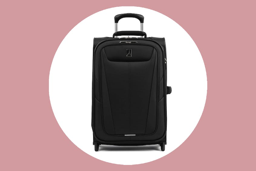 Yes, you can find decent carry-ons for less than $100.