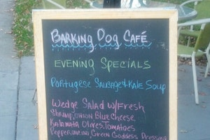 Barking Dog Cafe