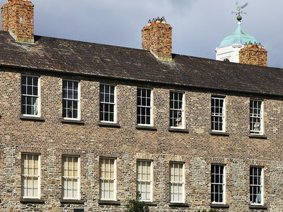 Chester Beatty Library Dublin  Ireland