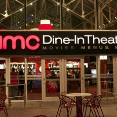 AMC Downtown Disney 24 with Dine-in Theatres