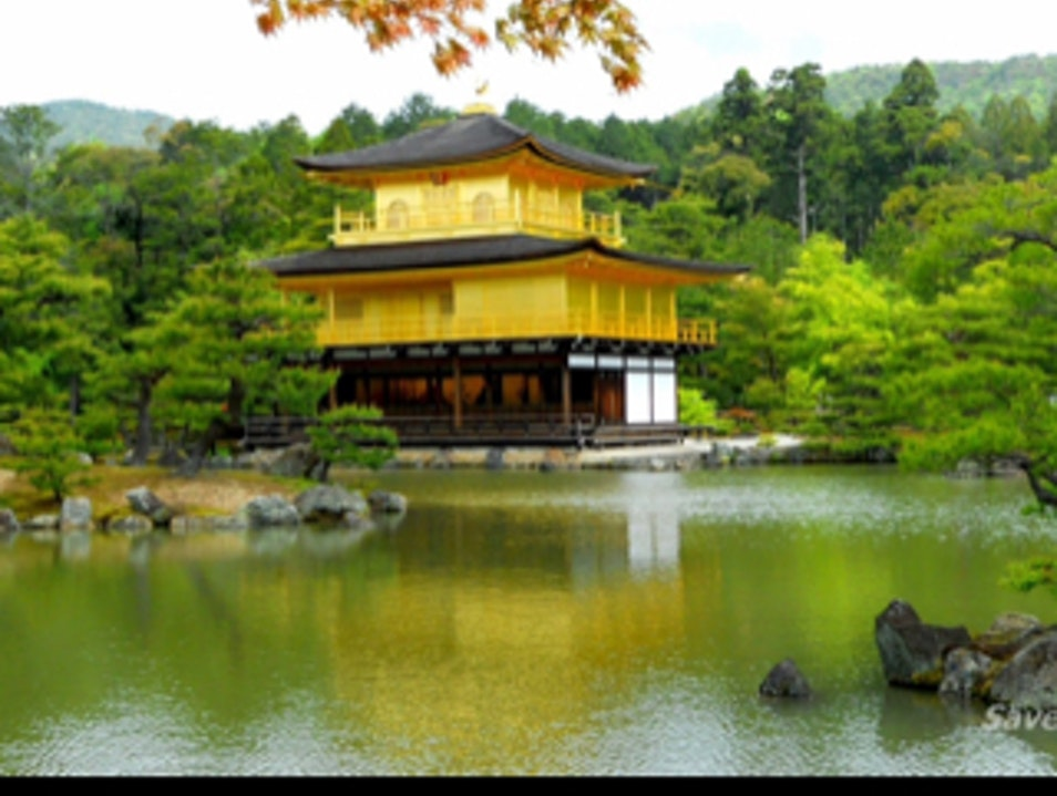 Best Kept  Japan Culture in Kyoto