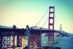 13 Reasons Why We Heart San Francisco