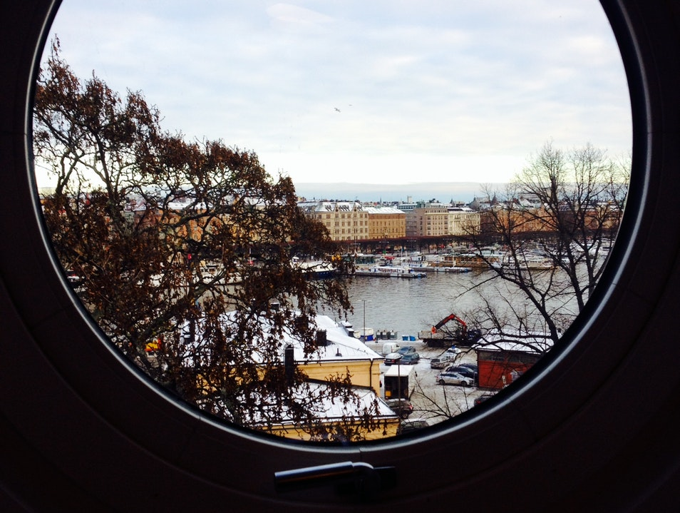 Lydmar Hotel: A Home Away From Home Stockholm  Sweden
