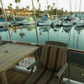 Dockside Yacht Lodging San Diego California United States