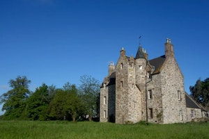 Illieston Castle