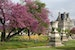 The Tuileries Gardens: How to hide from all the tourists and other important info. Paris  France