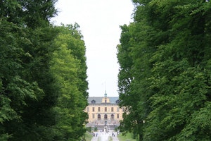 Drottningholm Palace and Garden